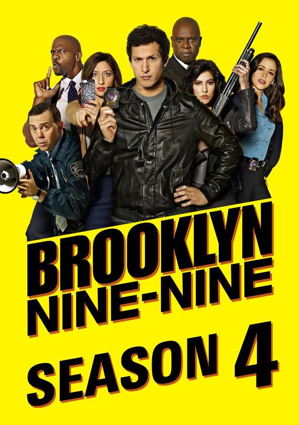 Brooklyn Nine-Nine – Saison 4