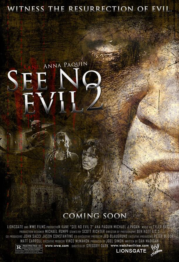 See No Evil 2 (Vostfr)