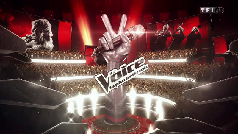 The Voice – La Plus Belle Voix – Saison 4