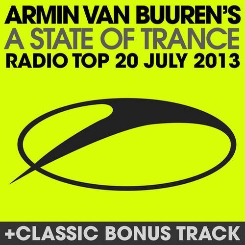A State Of Trance Radio Top 20 July 2013 [MULTI]