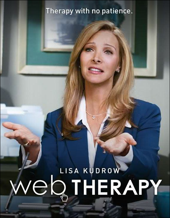 Web Therapy – Saison 1