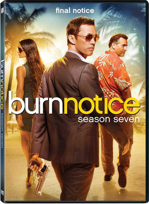 Burn Notice – Saison 7