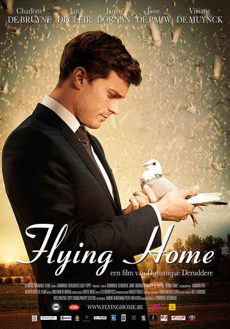 Flying Home (Vostfr)