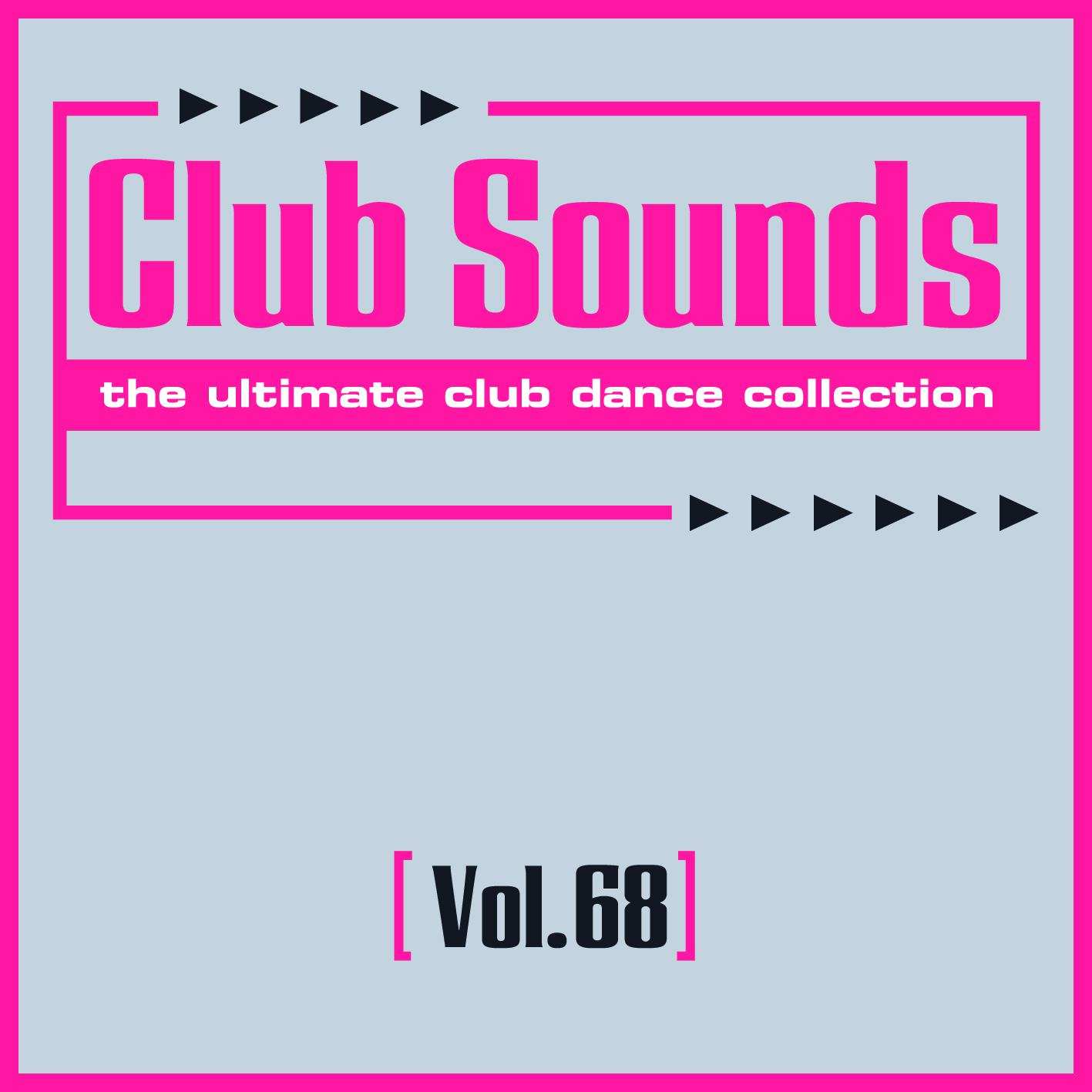 Club Sounds Vol 68