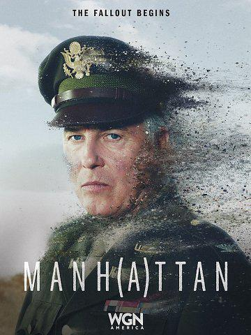 Manhattan – Saison 2