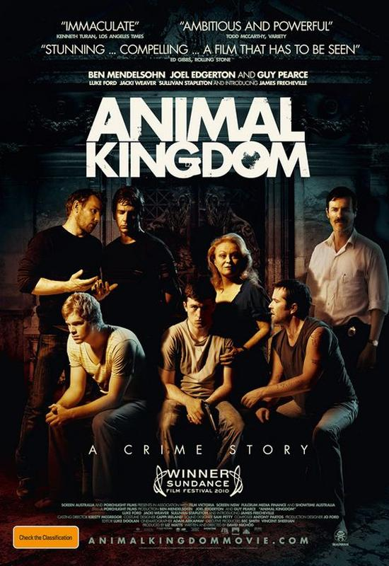 [MULTI] Animal Kingdom [VOSTFR][BDRIP]