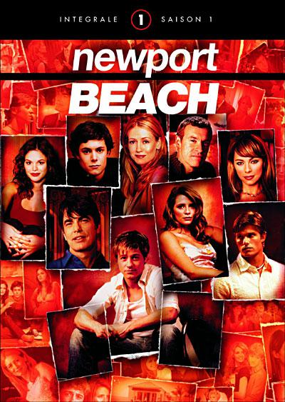 Newport Beach (The O.C ) – Saison 1