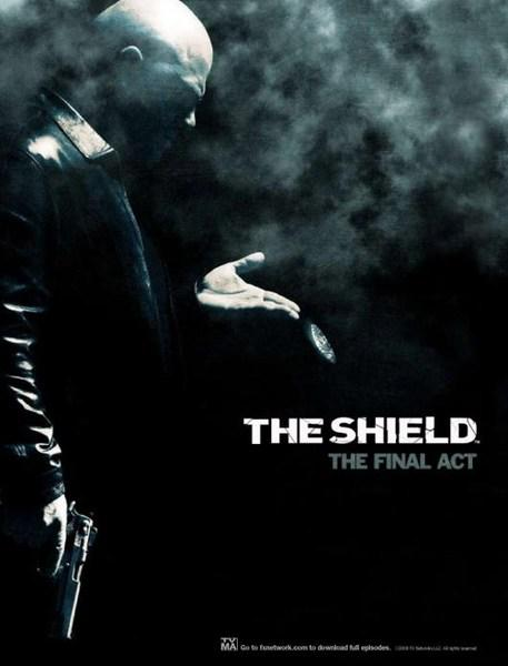 The Shield – Saison 7