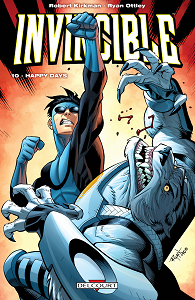 Invincible - Tome 10 - Happy Days