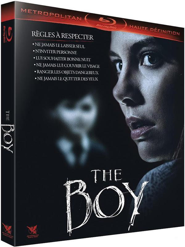 The Boy  | BLURAY 1080p| FRENCH