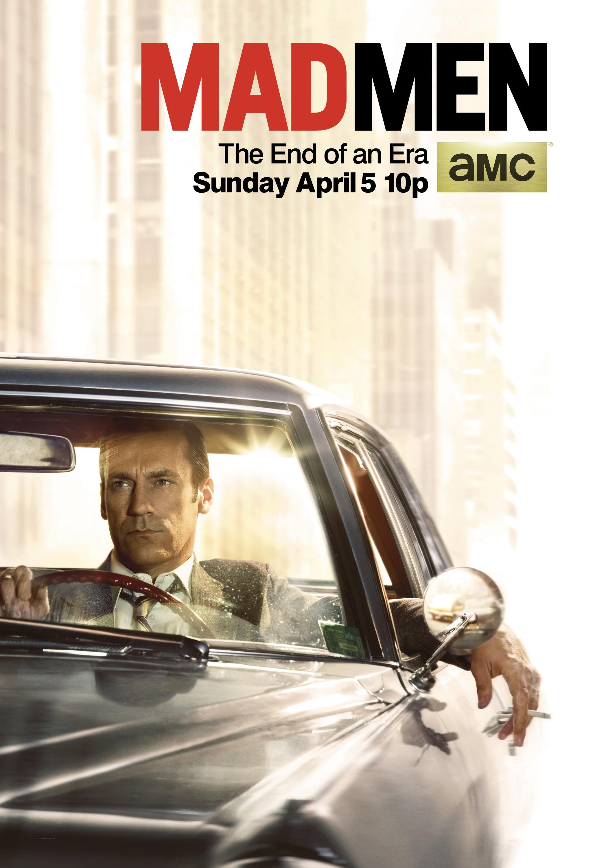Mad Men Saison 7 vf