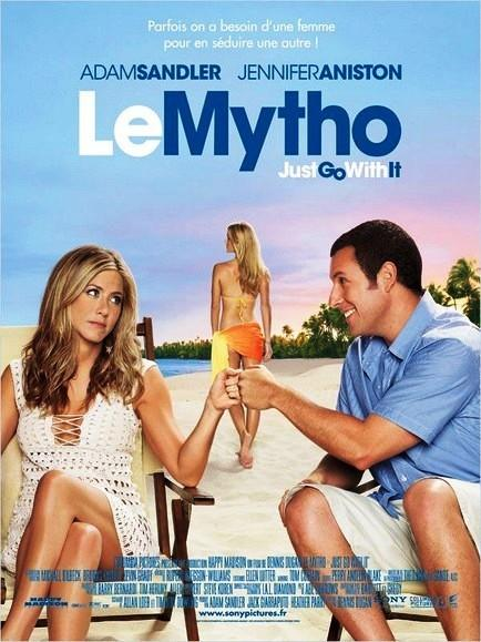 [MULTI] Le Mytho [VOSTFR][BDRIP]