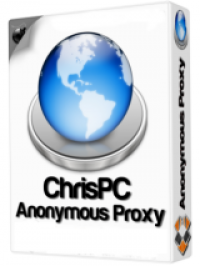 ChrisPC Anonymous Proxy Pro v6.00