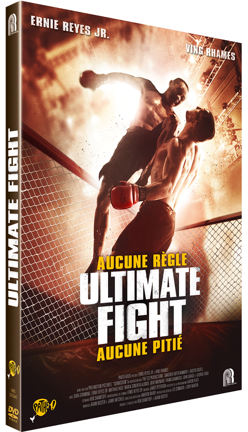 Ultimate Fight (AC3) [TRUEFRENCH] [BRRIP] [MULTI]