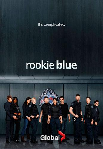 Rookie Blue – Saison 5