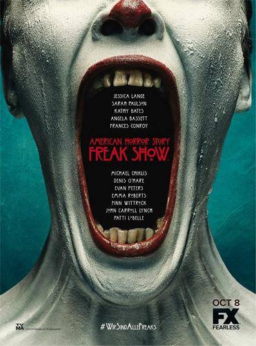 American Horror Story – Saison 4 (Vostfr)