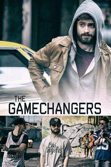 The Gamechangers (Vostfr)