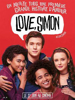 Love, Simon Vostfr