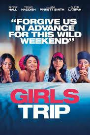 Girls Trip (Vostfr)