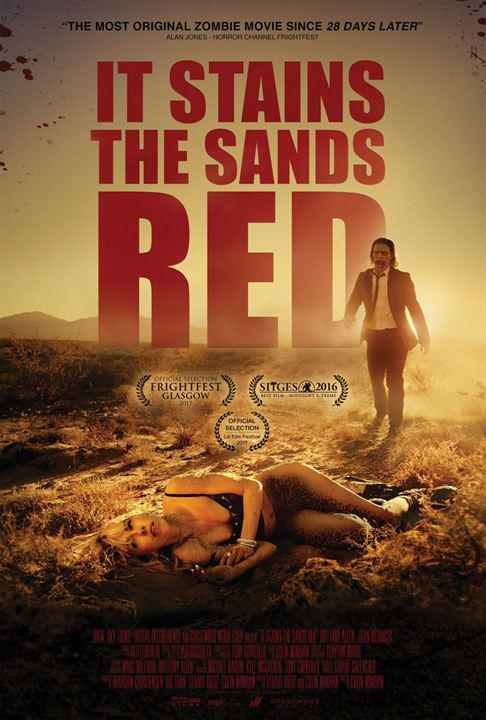 It Stains The Sands Red Vostfr
