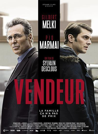 Vendeur FRENCH WEBRIP