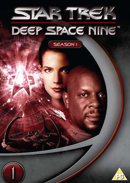 Star Trek Deep Space Nine – Saison 1