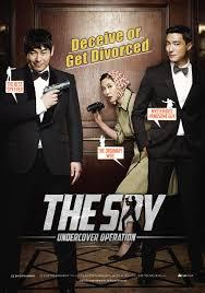 The Spy: Undercover Operation (Vostfr)