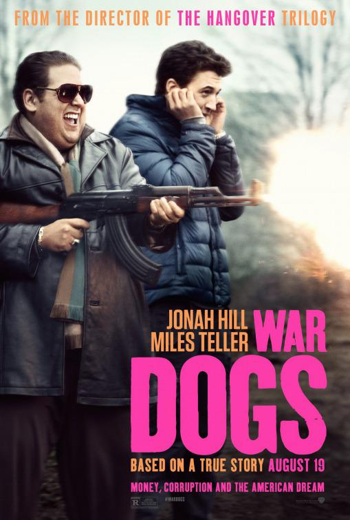 War Dogs (Vostfr)