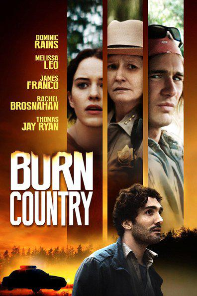 Burn Country (Vostfr)