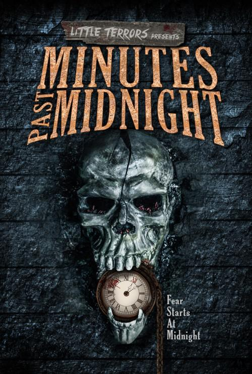 Minutes Past Midnight Vostfr