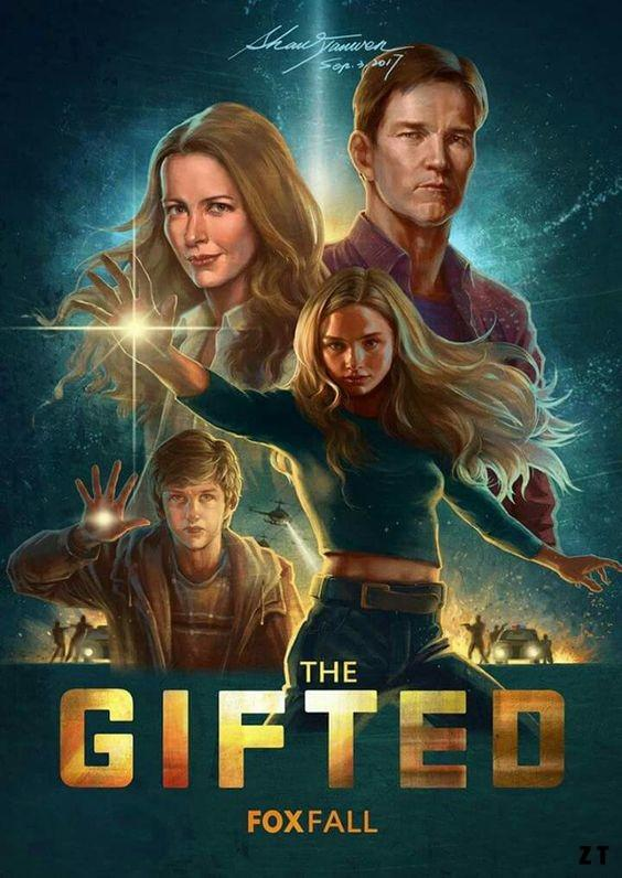 Telecharger The Gifted- Saison 2 [03/??] VOSTFR | Qualité HDTV