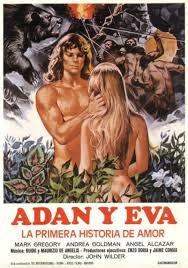 Adam and Eve streaming