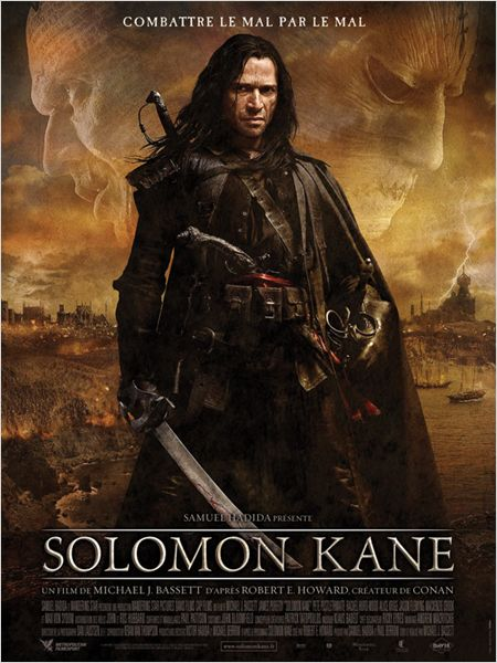 Solomon Kane (AC3) [FRENCH] [BRRIP] [MULTI]