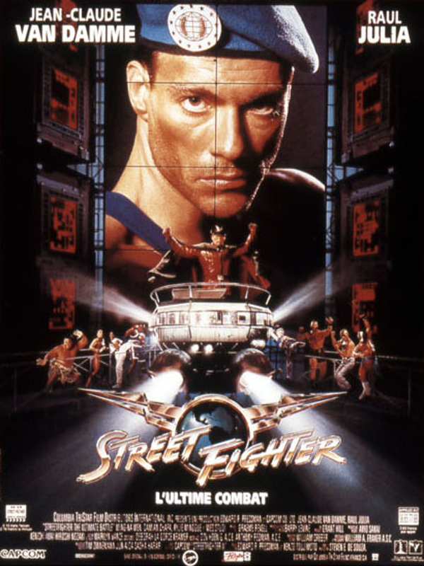 Street Fighter - L'ultime combat [MULTi] [Bluray 1080p] [MULTI]