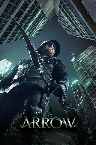 Arrow - Saison 5 [23/23] VOSTFR - HDTV