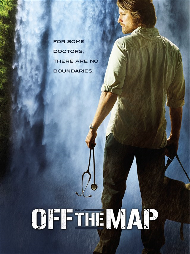 Urgences au Bout du Monde (Off The Map) – Saison 1