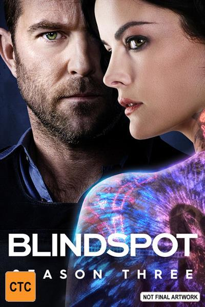 Blindspot - Saison 3 [COMPLETE] [22/22] FRENCH | Qualité HDTV