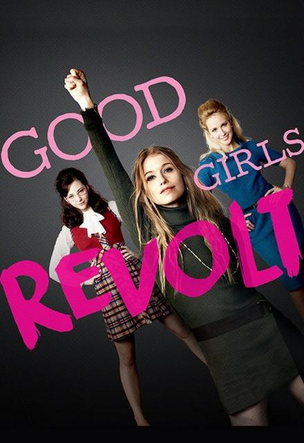 Good Girls Revolt – Saison 1 (Vostfr)