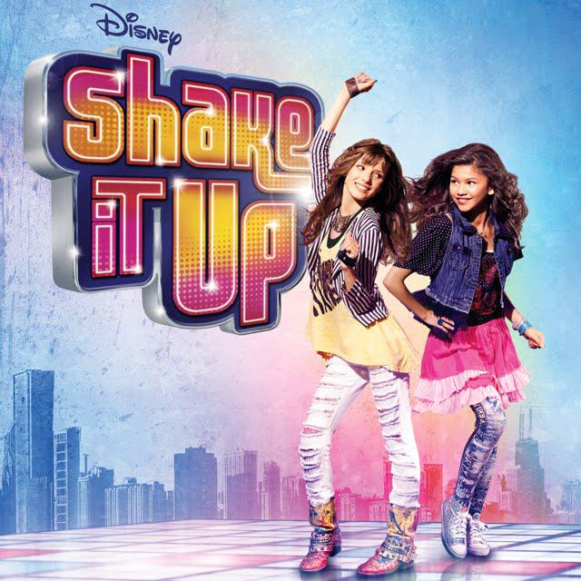 Shake It Up ! – Saison 1