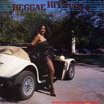 Reggae Hits Vol 2 [MULTI]