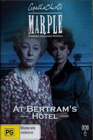 Miss Marple – A L'Hotel Bertram