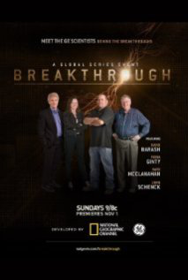Inventer le futur (Breakthrough) – Saison 1