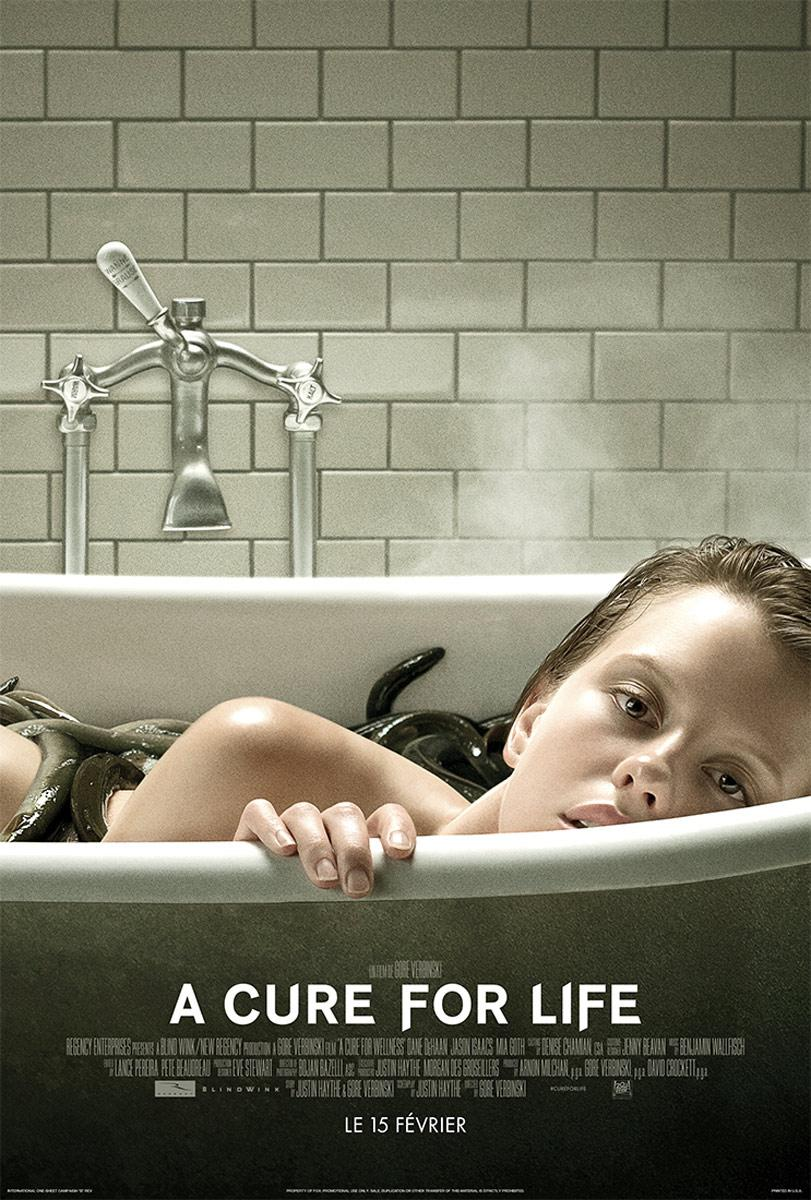 A Cure for Wellness (VO)
