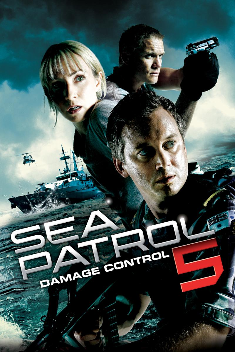 Sea Patrol – Saison 5