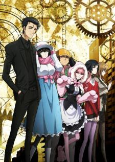 Steins;Gate 0 Vostfr