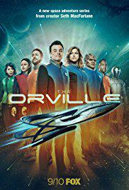 The Orville Saison 1 VOSTFR