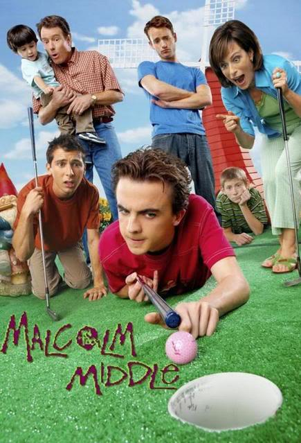Malcolm in the middle – Saison 7