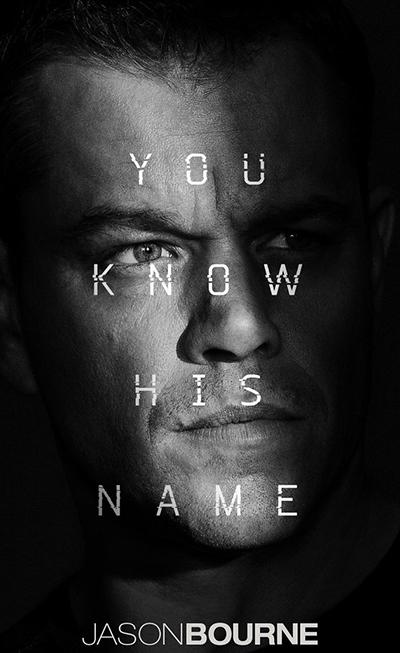 Jason Bourne Vostfr