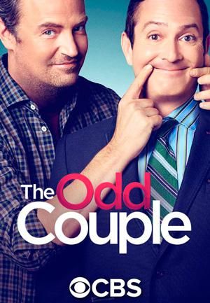The Odd Couple (2015) – Saison 3 (Vostfr)