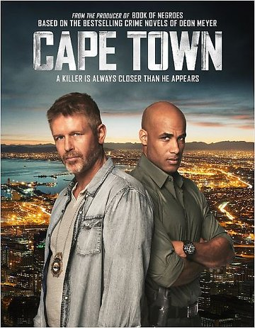 Cape Town - Saison 1 [06/06] FRENCH | Qualité HD 720p